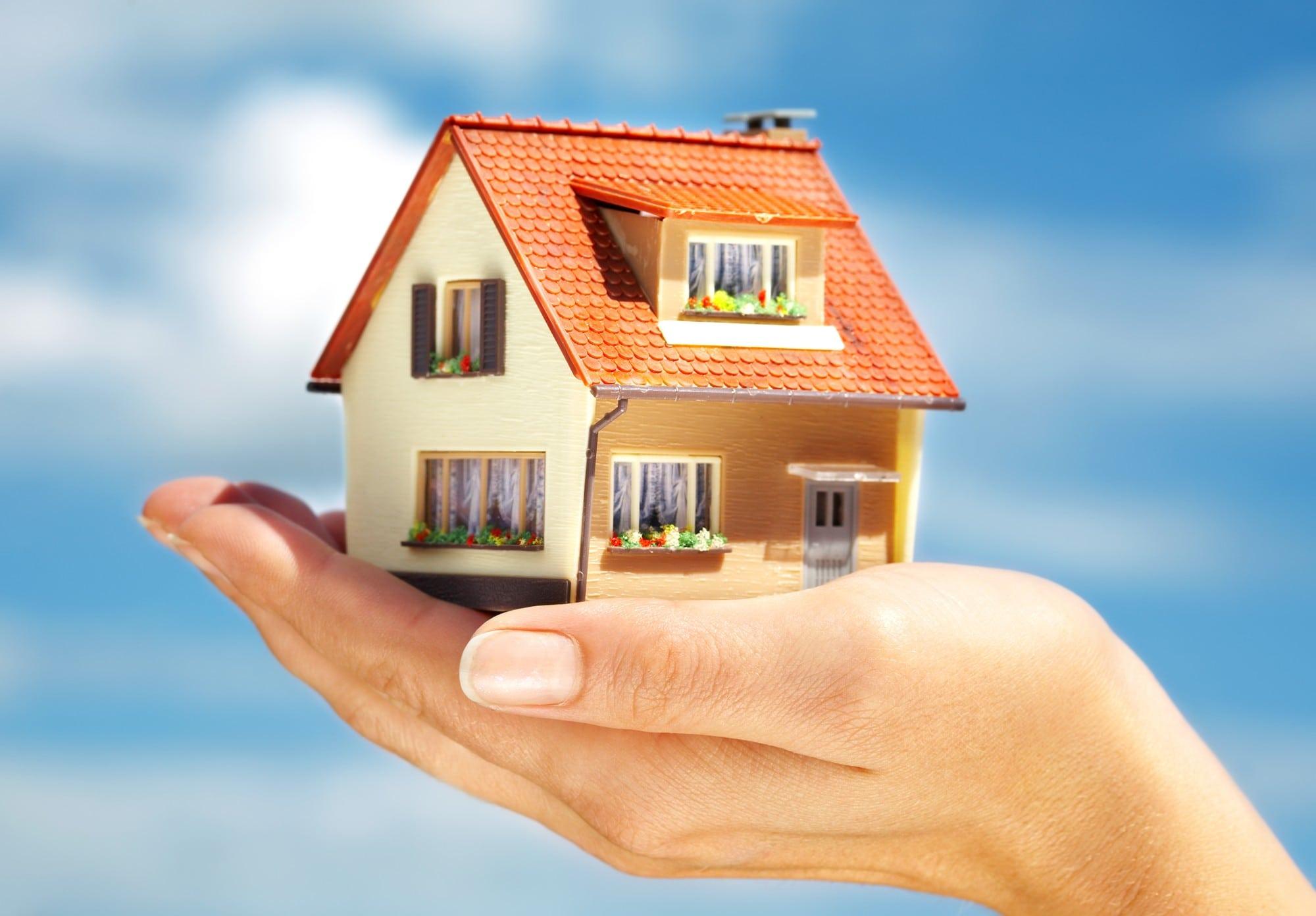קניית דירה מקבלן משכנתא