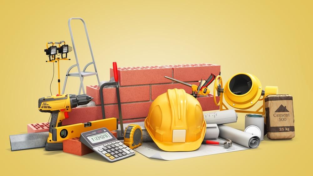 מחיר חומרי הבנייה עולה ומעלה את המדד